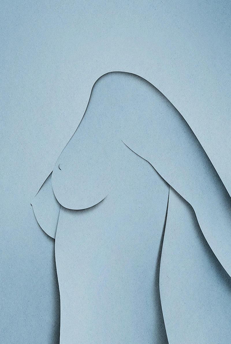 Бумажные 3D иллюстрации от Эйко Ояла (Eiko Ojala) (11)