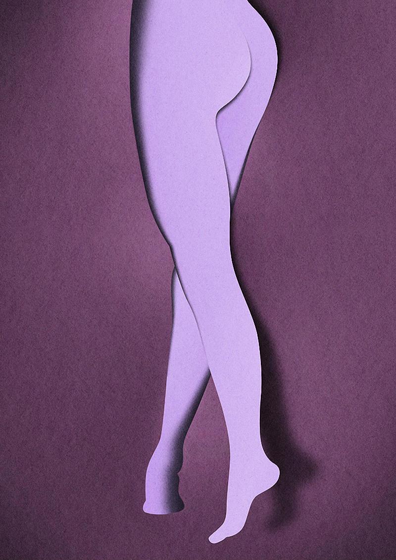 Бумажные 3D иллюстрации от Эйко Ояла (Eiko Ojala) (9)