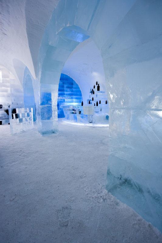 ICEHOTEL - самый необычный ледяной отель (12)