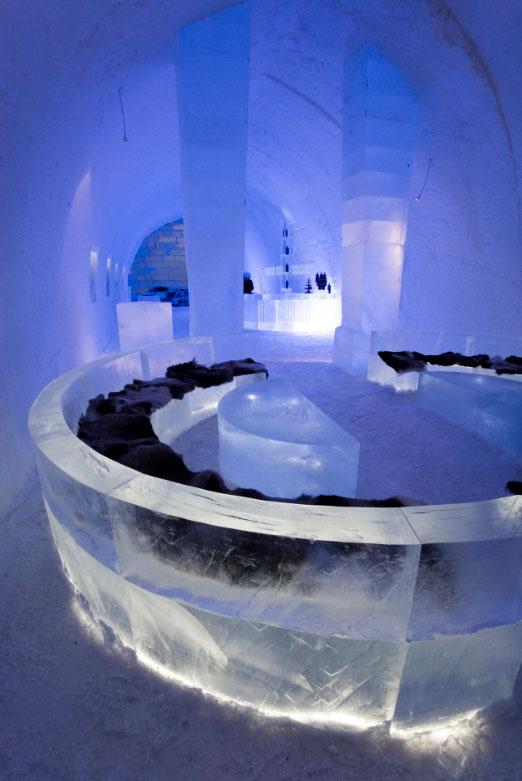 ICEHOTEL - самый необычный ледяной отель (13)
