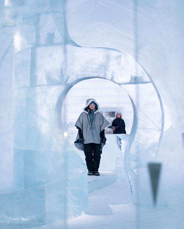 ICEHOTEL - самый необычный ледяной отель (21)