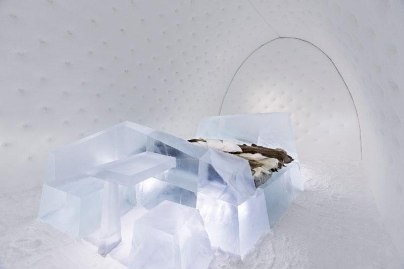 ICEHOTEL - самый необычный ледяной отель (24)