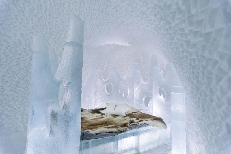 ICEHOTEL - самый необычный ледяной отель (18)