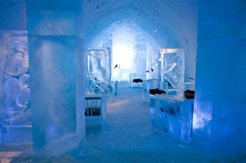 ICEHOTEL - самый необычный ледяной отель (19)
