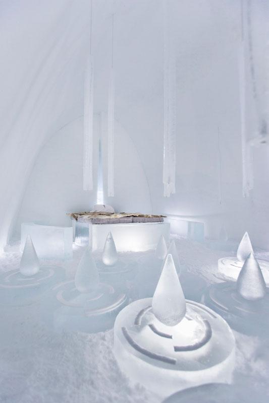 ICEHOTEL - самый необычный ледяной отель (6)