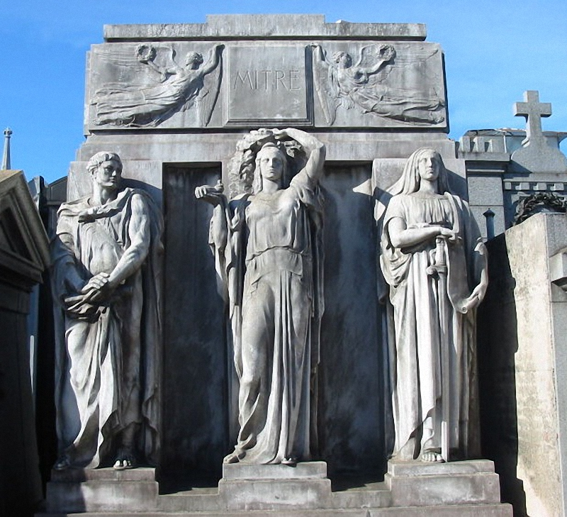 Необычные экскурсии по кладбищам (29)