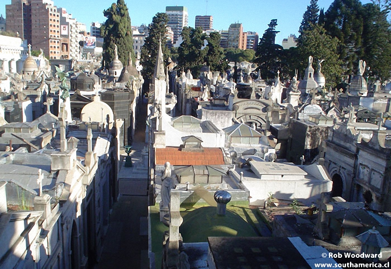 Необычные экскурсии по кладбищам (28)
