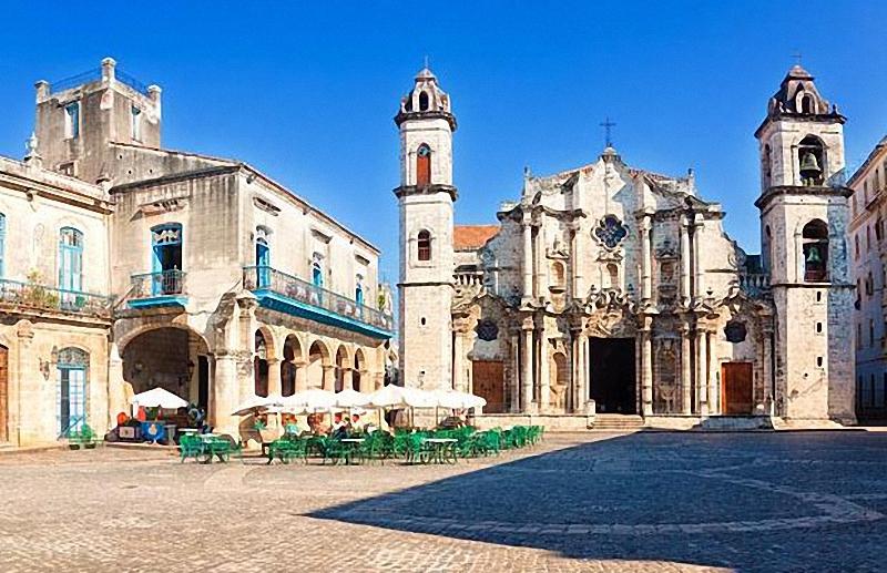 Солнечная Куба (1)