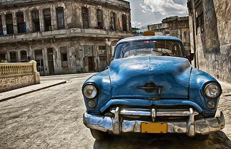Солнечная Куба (10)
