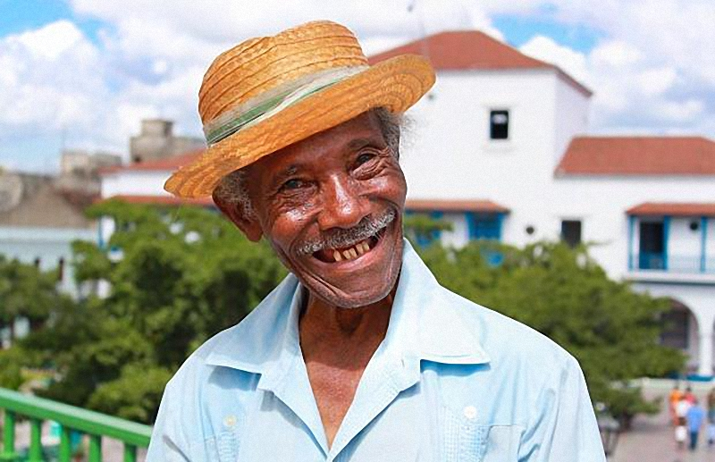 Солнечная Куба (9)