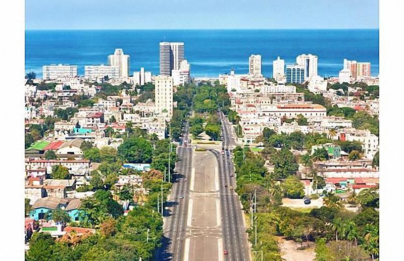 Солнечная Куба (5)