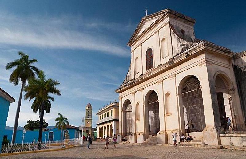 Солнечная Куба (3)