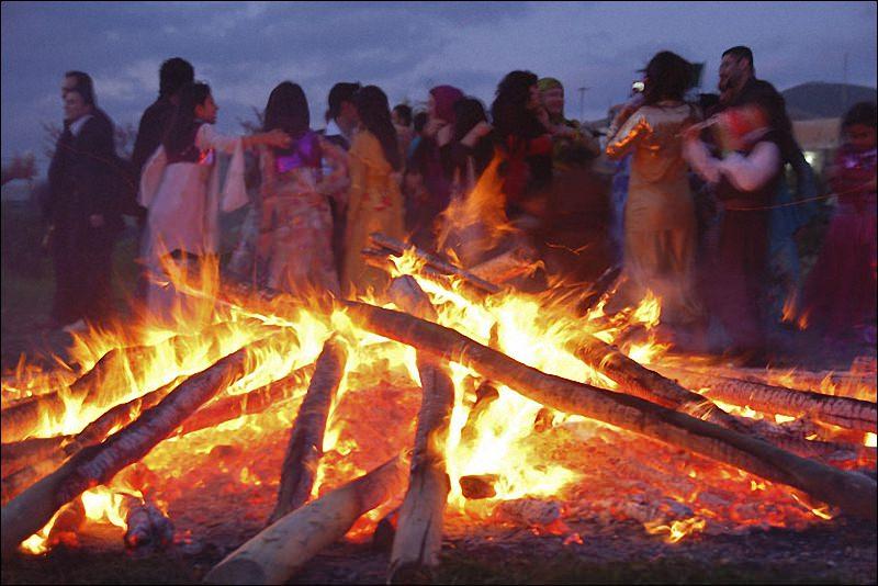 Фестивали и праздники за неделю 11-18.03.2013 (11)