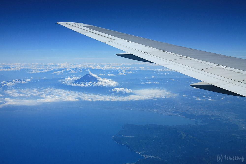 Мир с окна самолета (37)