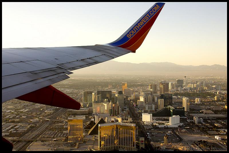 Мир с окна самолета (32)