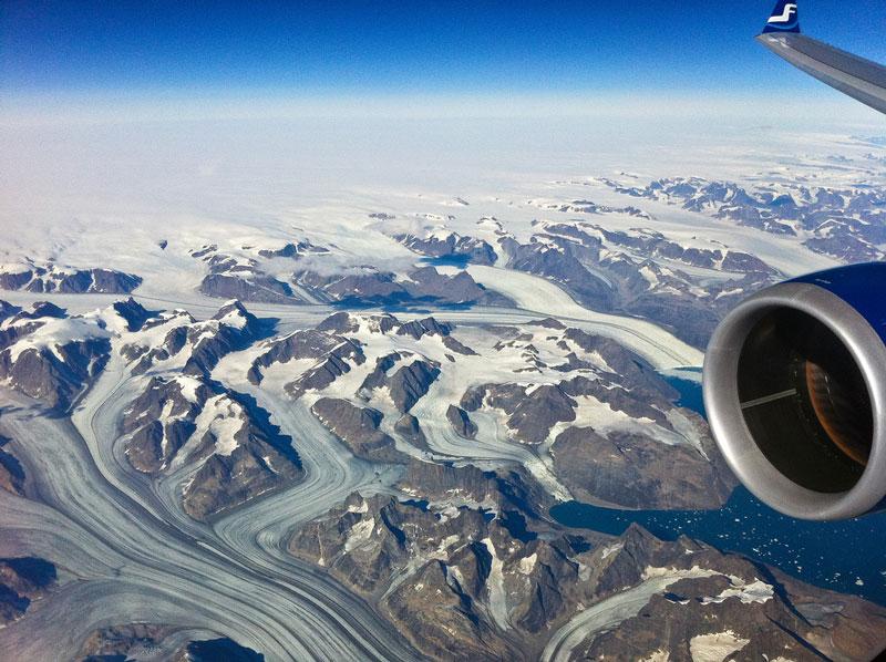 Мир с окна самолета (30)