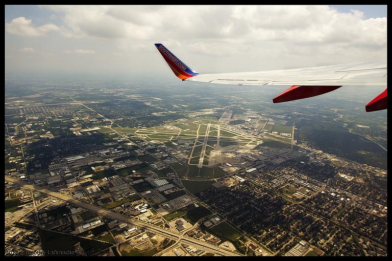 Мир с окна самолета (27)