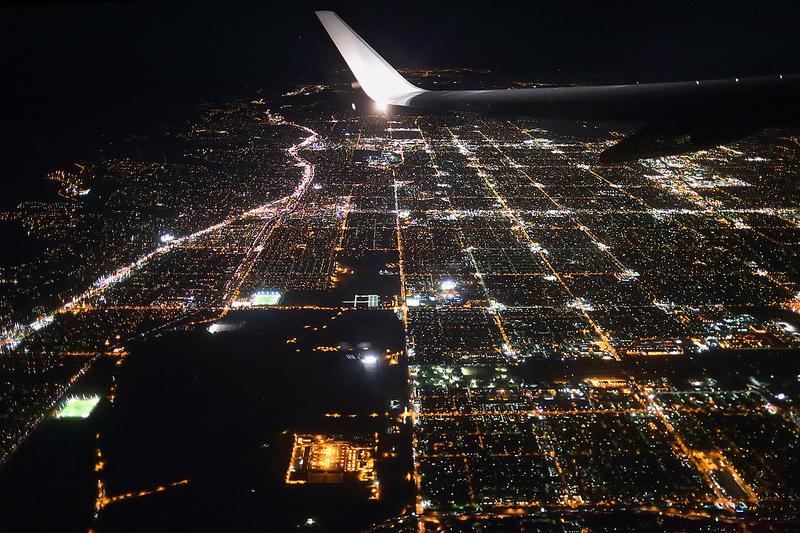Мир с окна самолета (45)