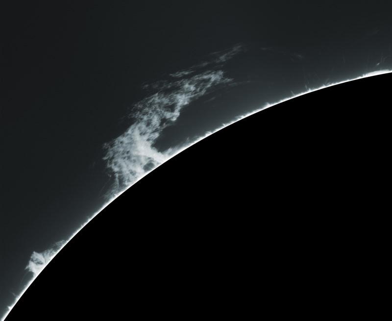 Фотографии Солнца от Алана Фридмана (8)