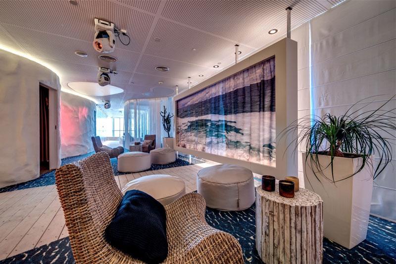 Креативный офис от Google в Тель-Авиве (26)