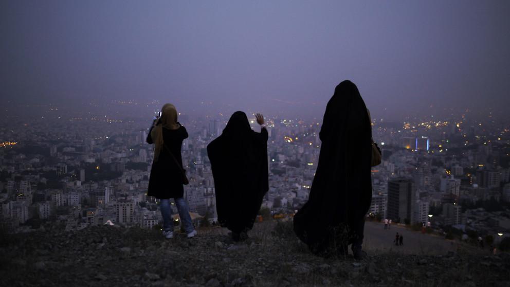 Незнакомый Иран (9)