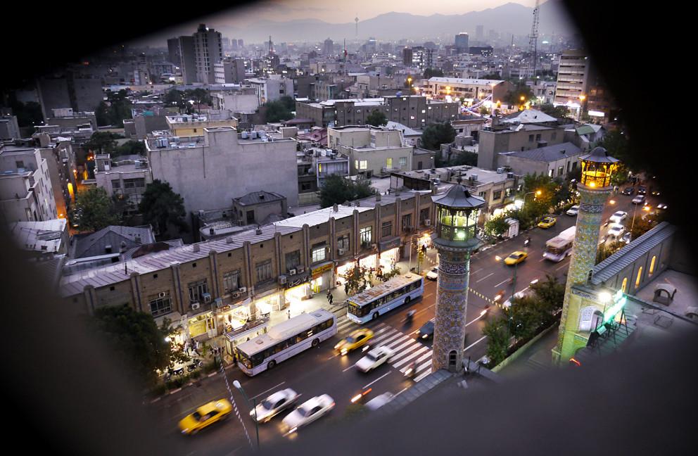 Незнакомый Иран (15)