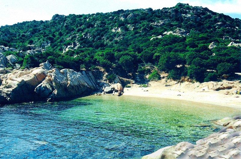 Уединенные пляжи фото (2)