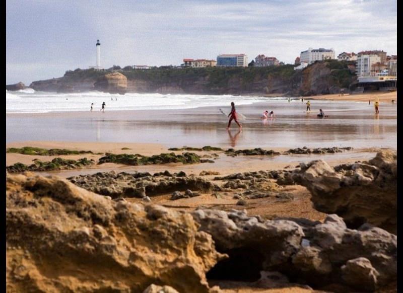 Уединенные пляжи фото (36)