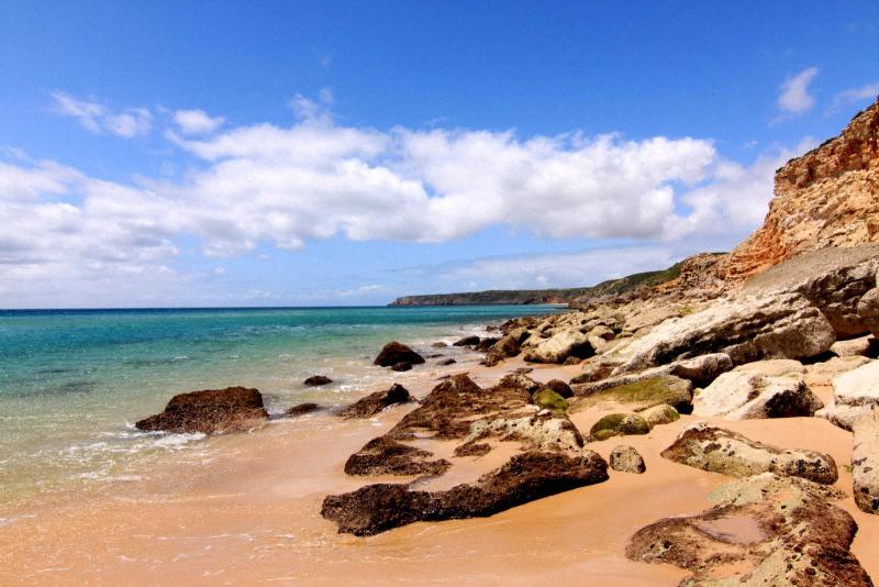 Уединенные пляжи фото (25)
