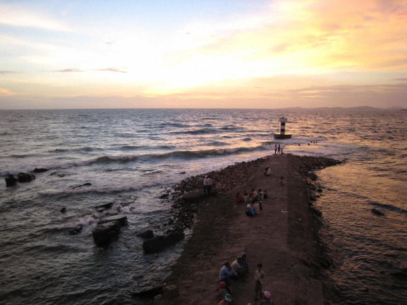 Уединенные пляжи фото (20)