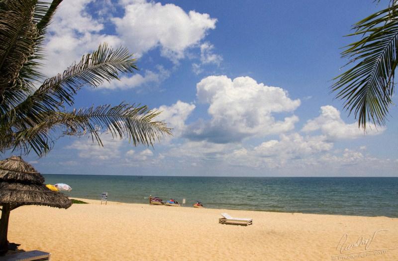 Уединенные пляжи фото (19)