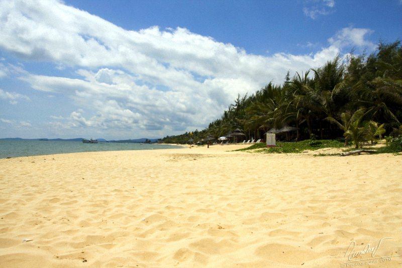 Уединенные пляжи фото (18)