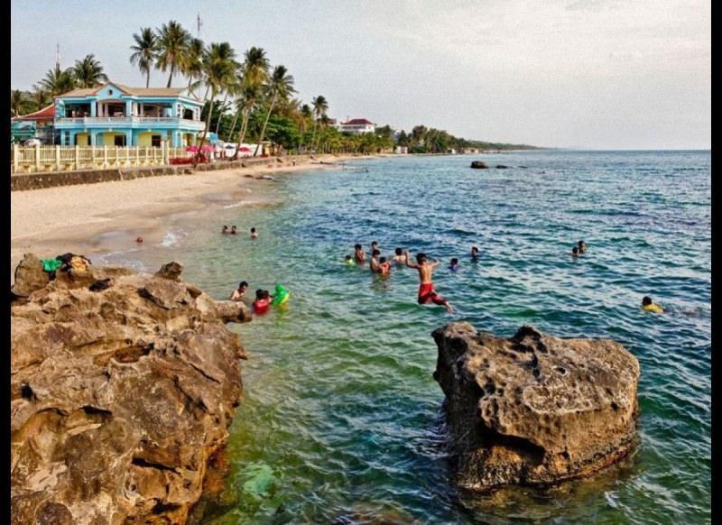 Уединенные пляжи фото (21)