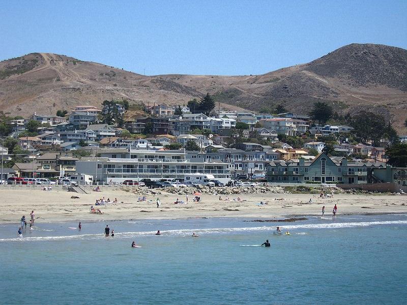 Уединенные пляжи фото (11)