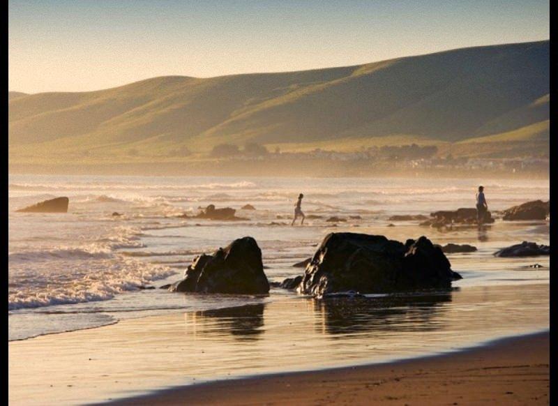 Уединенные пляжи фото (14)