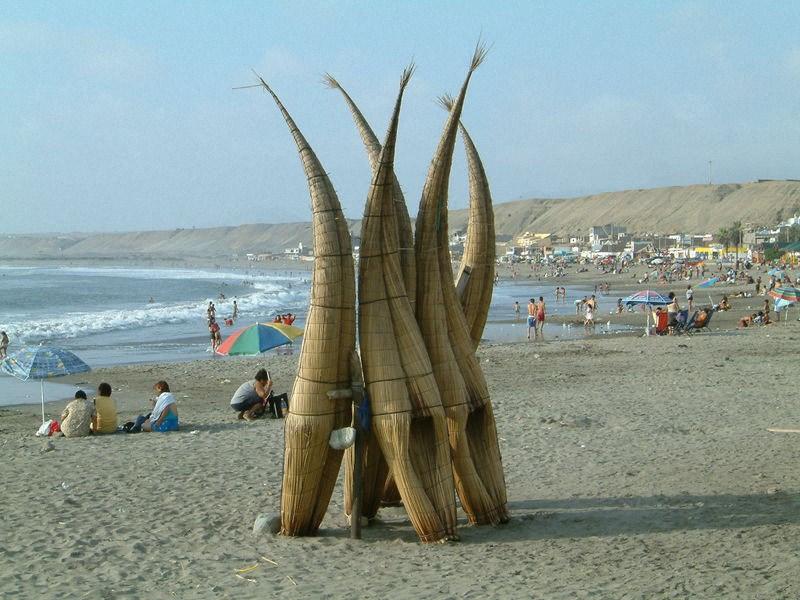Уединенные пляжи фото (9)