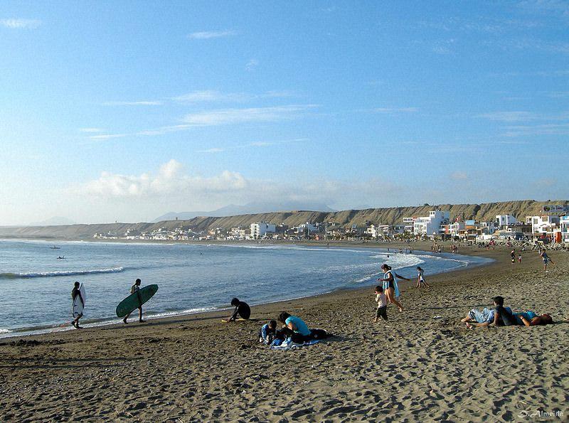 Уединенные пляжи фото (8)