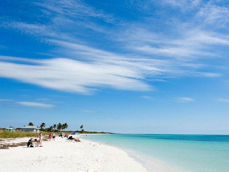 Уединенные пляжи фото (7)