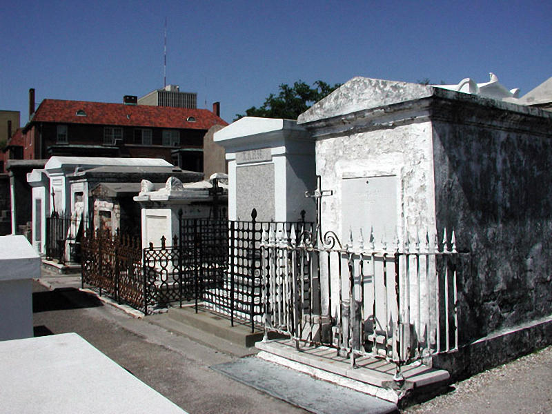 Необычные экскурсии по кладбищам (50)