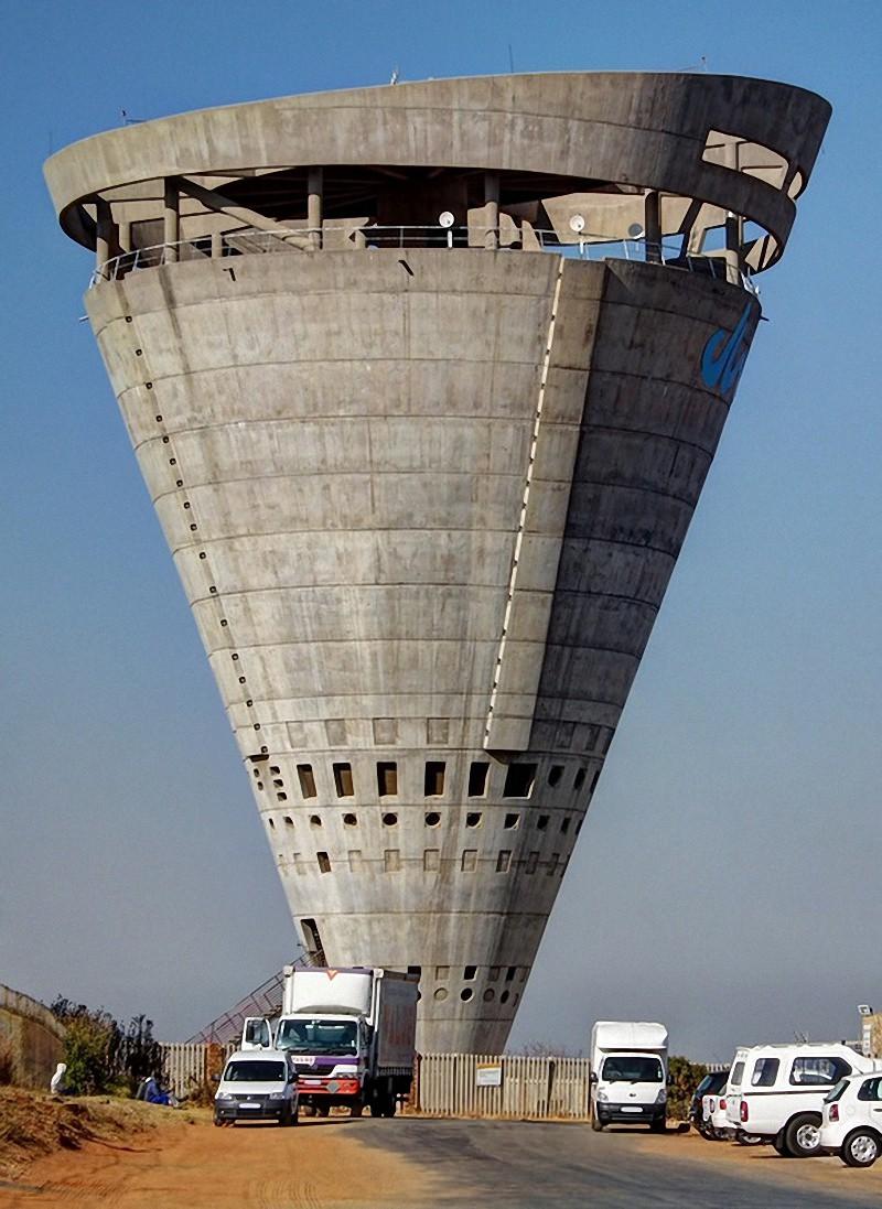 водонапорные башни мира (7)