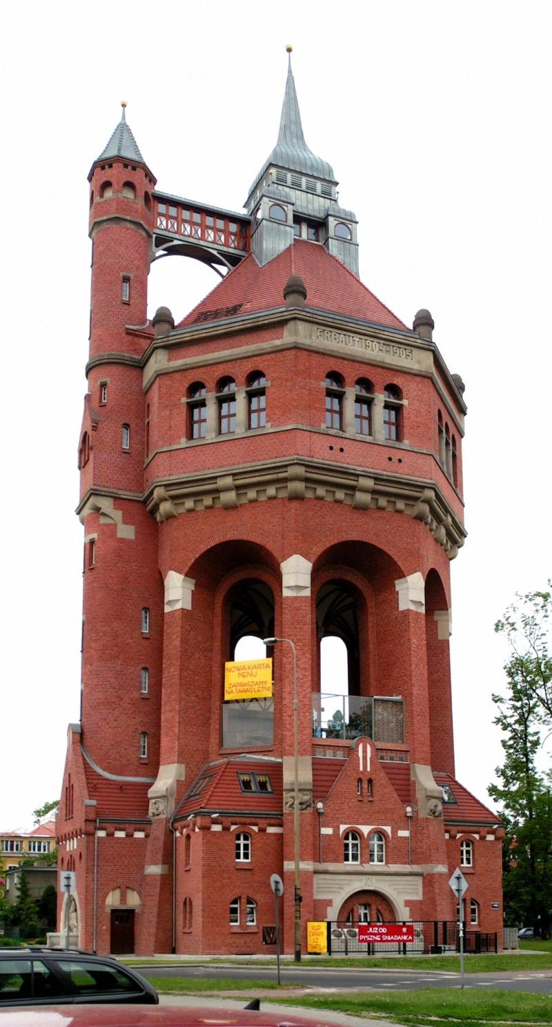 водонапорные башни мира (29)