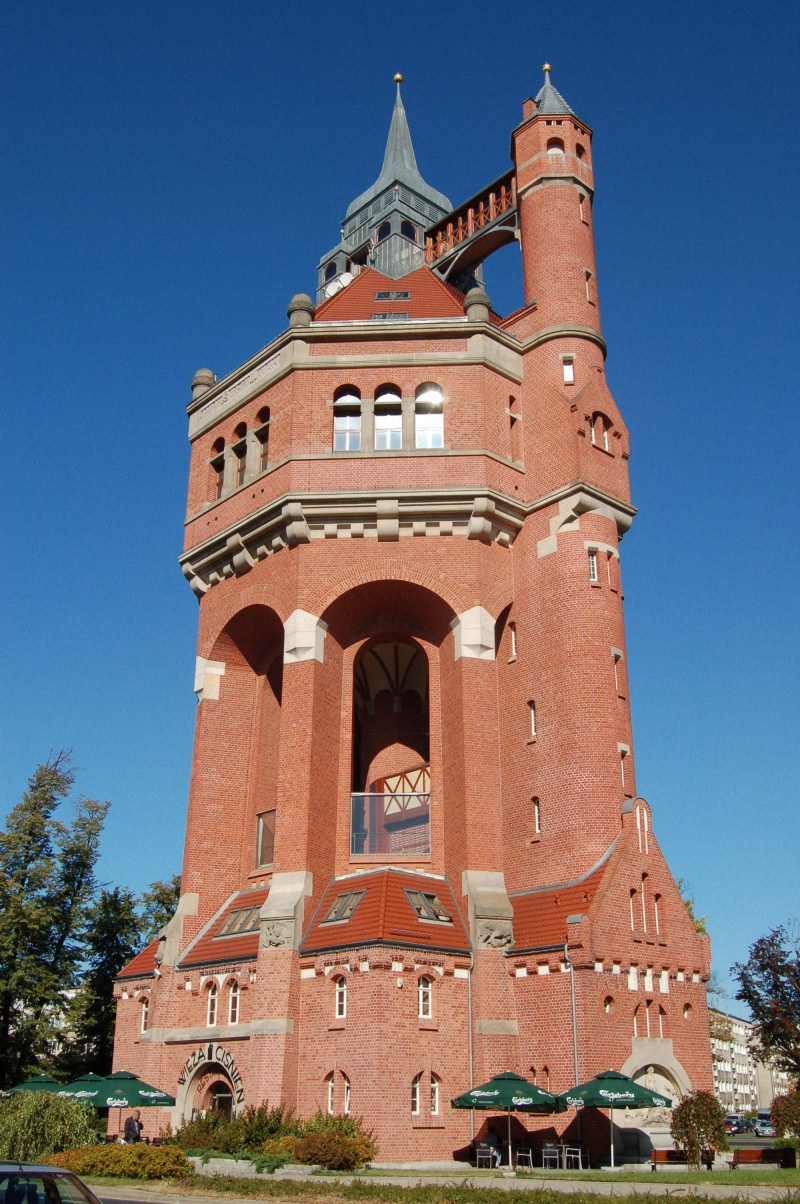 водонапорные башни мира (28)