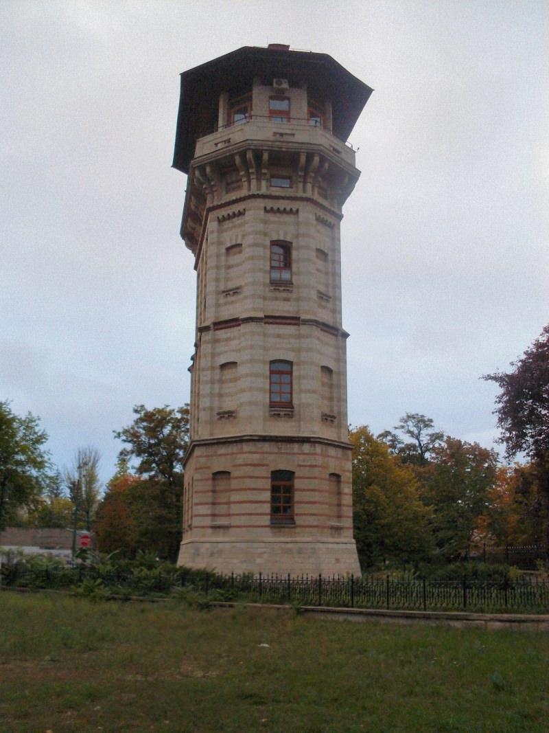 водонапорные башни мира (34)