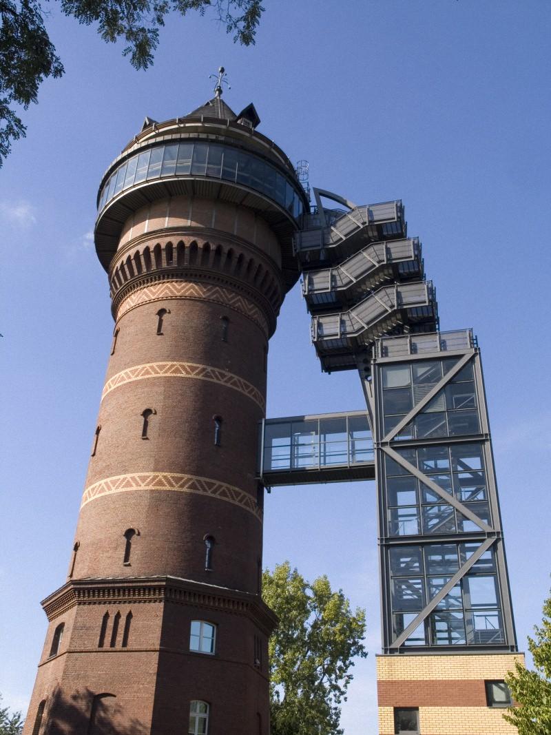 водонапорные башни мира (36)