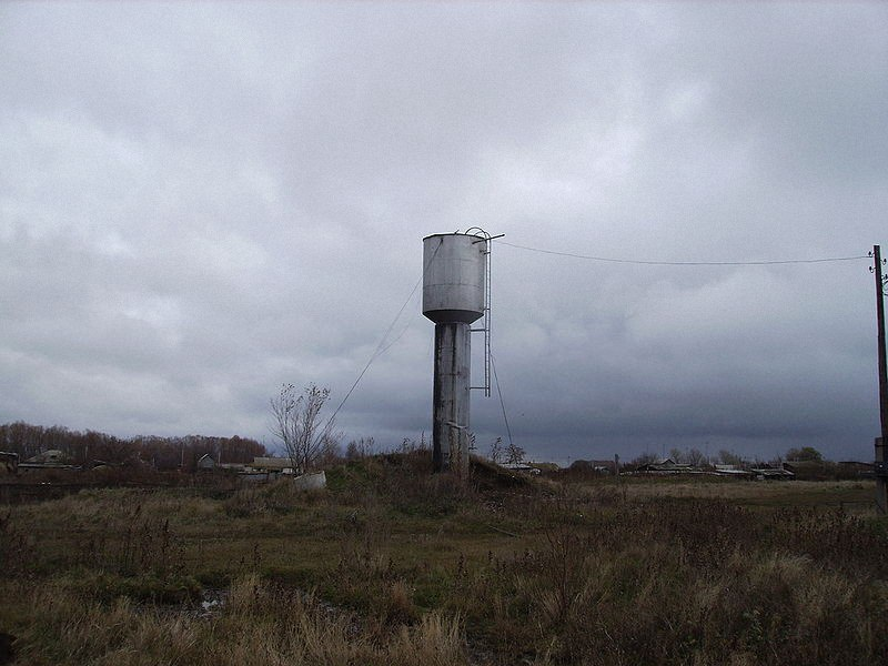 водонапорные башни мира (37)
