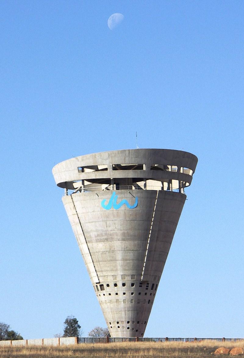 водонапорные башни мира (5)