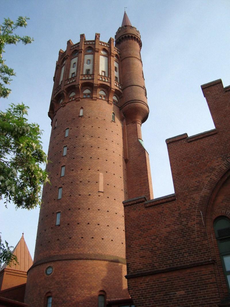 водонапорные башни мира (10)