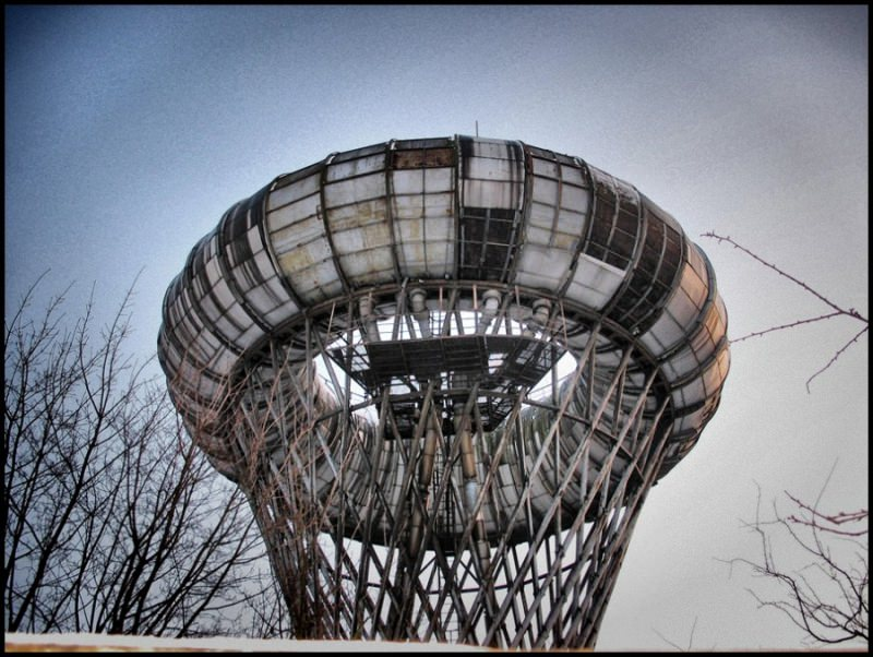 водонапорные башни мира (11)