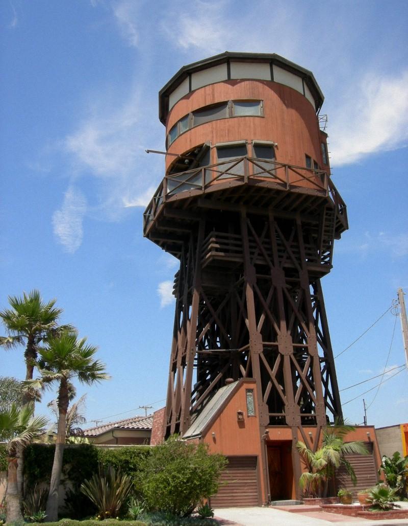 водонапорные башни мира (16)