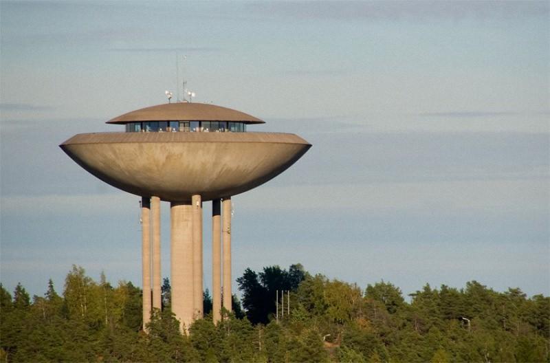 водонапорные башни мира (18)